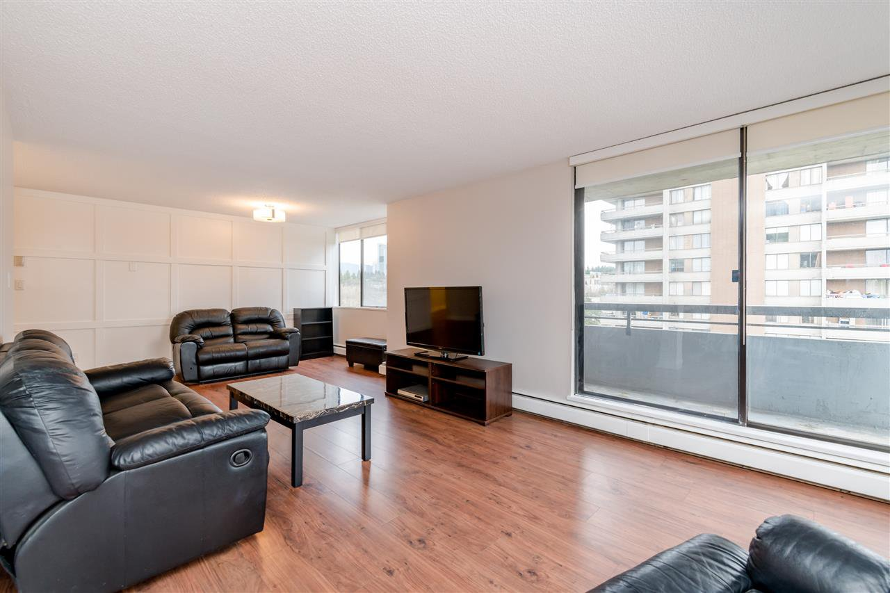 Photo 3: Photos: 703 3737 BARTLETT Court in Burnaby: Sullivan Heights Condo for sale (Burnaby North)  : MLS®# R2427843