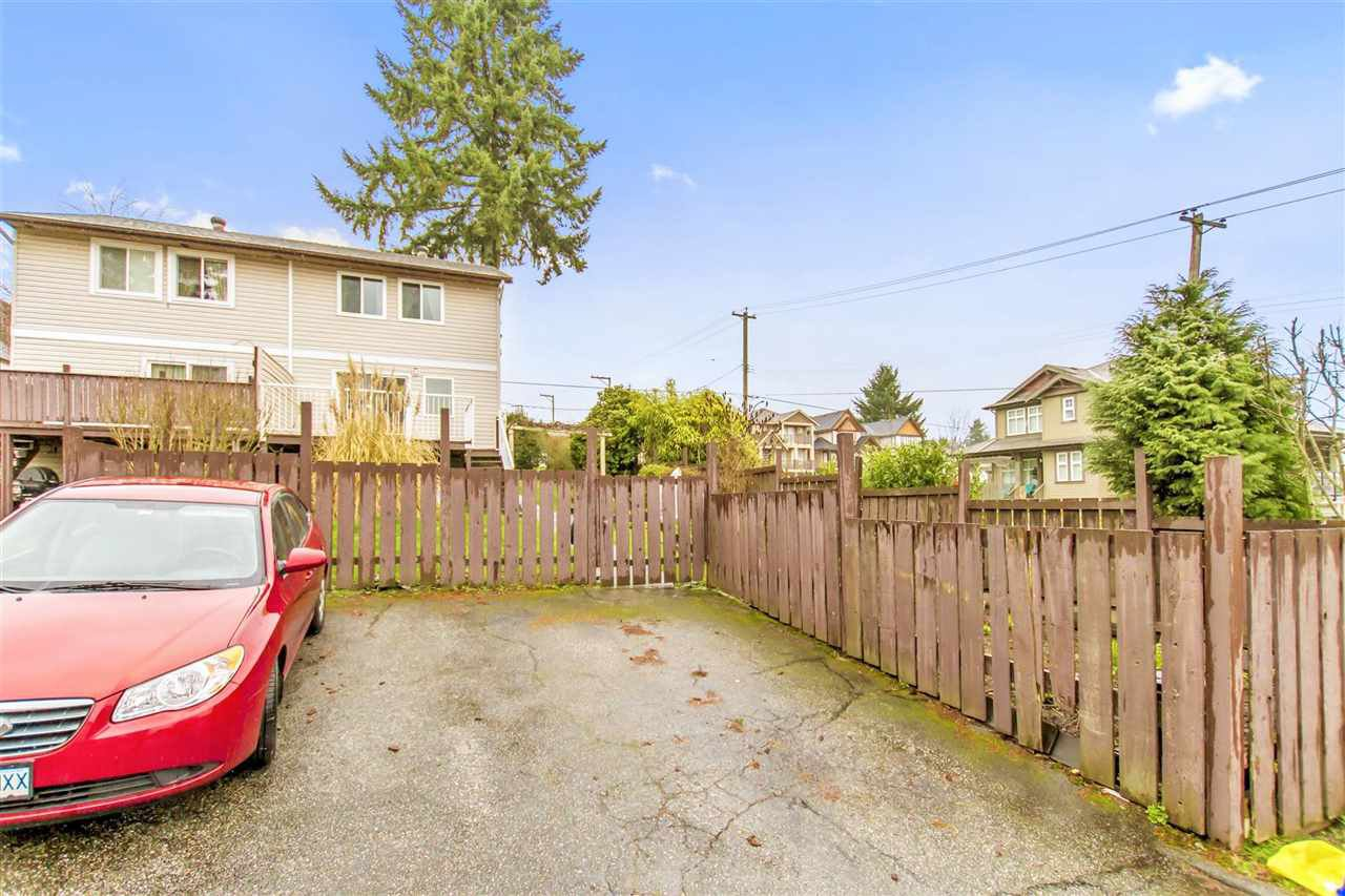 Photo 19: Photos: 1028 DELESTRE Avenue in Coquitlam: Maillardville 1/2 Duplex for sale : MLS®# R2441710