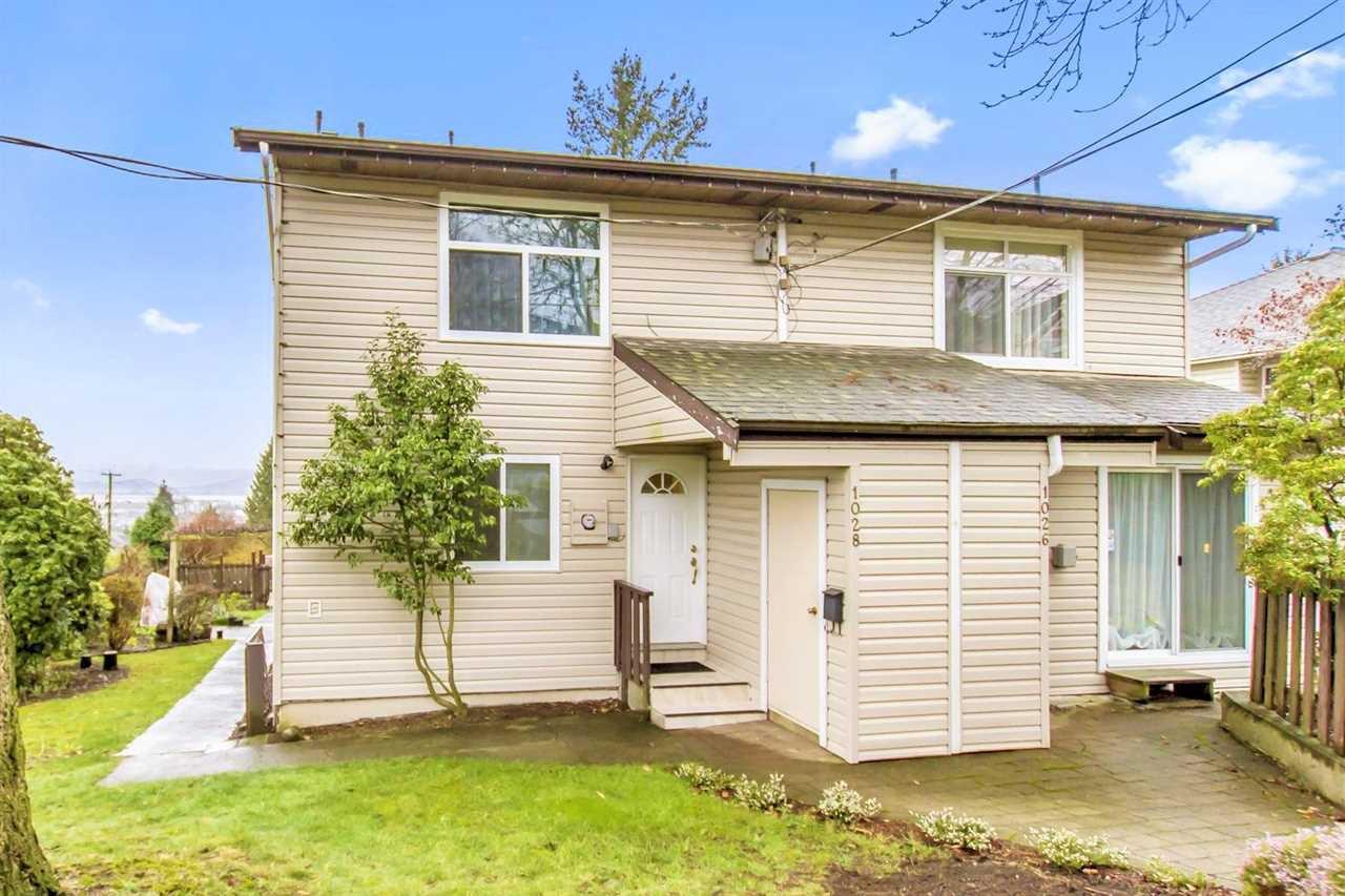 Photo 20: Photos: 1028 DELESTRE Avenue in Coquitlam: Maillardville 1/2 Duplex for sale : MLS®# R2441710