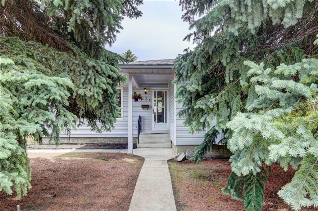 Main Photo: 7936 HUNTWCK Hill NE in Calgary: Huntington Hills Detached for sale : MLS®# C4302449