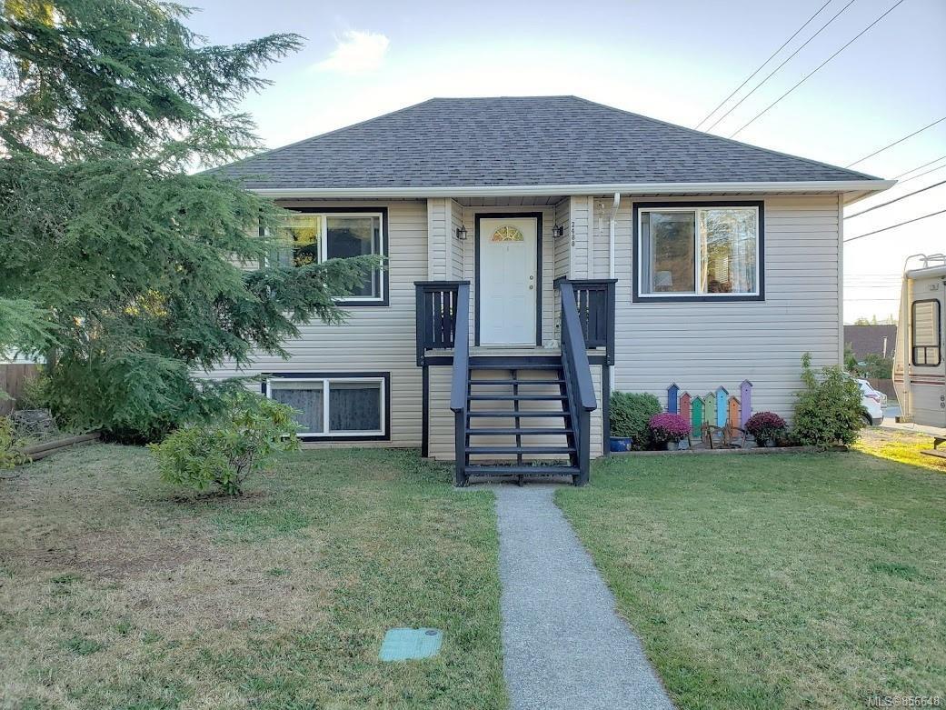Main Photo: 2488 11TH Ave in : PA Port Alberni House for sale (Port Alberni)  : MLS®# 856648