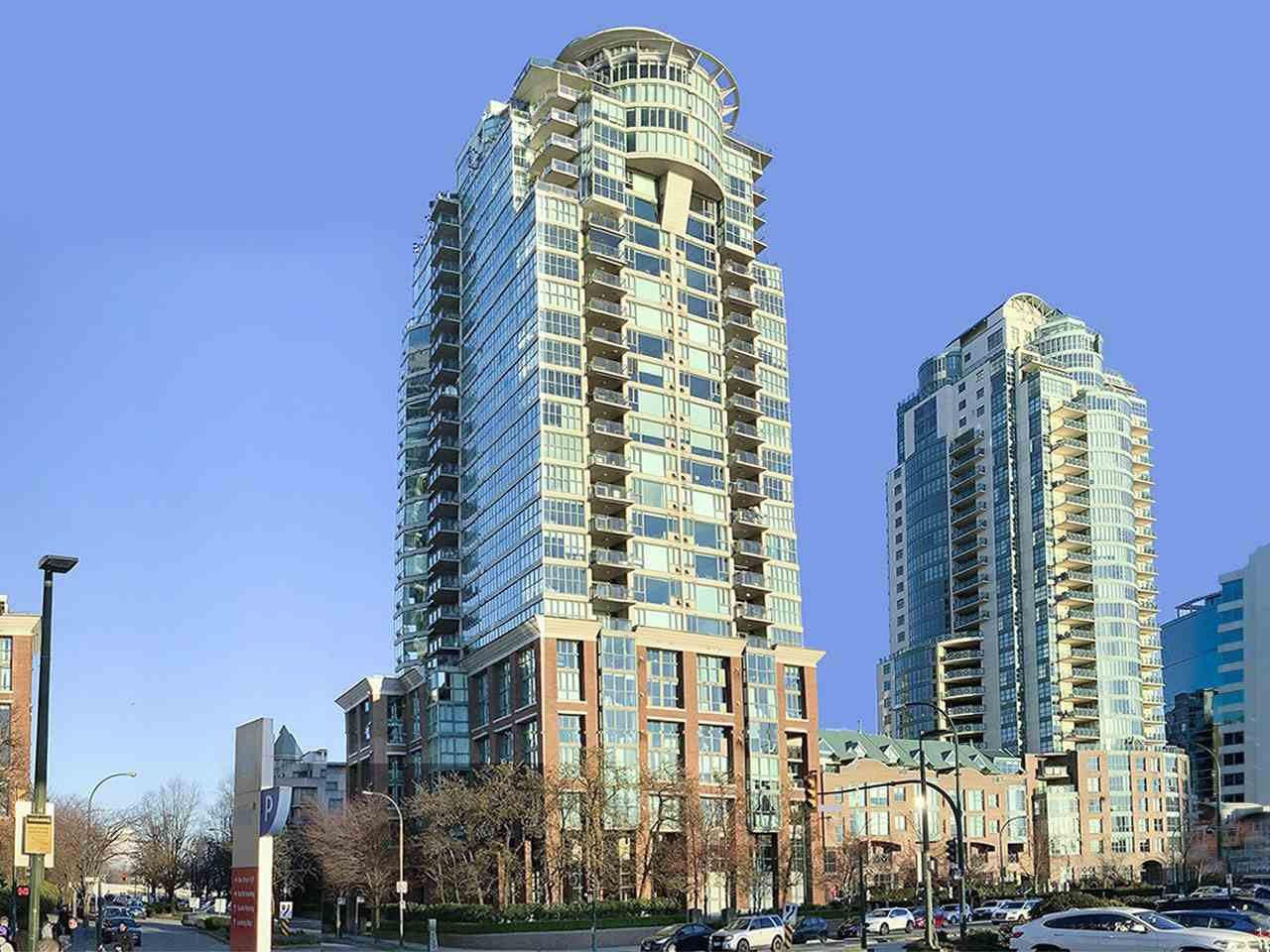 """Main Photo: 301 1128 QUEBEC Street in Vancouver: Downtown VE Condo for sale in """"THE NATIONAL"""" (Vancouver East)  : MLS®# R2503435"""