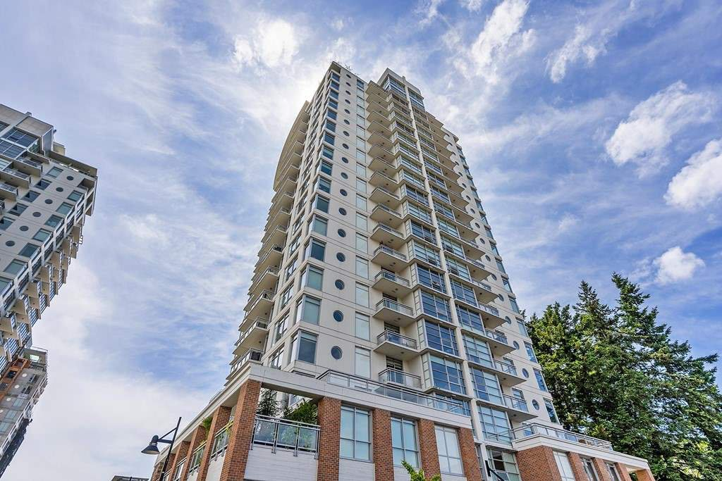 "Main Photo: 604 15152 RUSSELL Avenue: White Rock Condo for sale in ""Miramar - Tower ""A"""" (South Surrey White Rock)  : MLS®# R2508829"