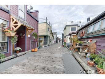 Main Photo: 12 Erie Street in VICTORIA: Vi James Bay Recreational for sale (Victoria)  : MLS®# 269263