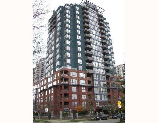 "Main Photo: 107 3588 VANNESS Avenue in Vancouver: Collingwood VE Condo for sale in ""THE EMERALD"" (Vancouver East)  : MLS®# V798053"