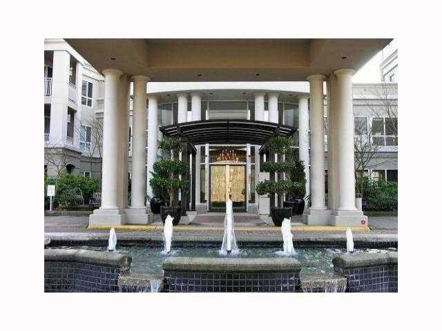 """Main Photo: 126 3098 GUILDFORD Way in Coquitlam: North Coquitlam Condo for sale in """"MARLBOROUGH HOUSE"""" : MLS®# V819449"""