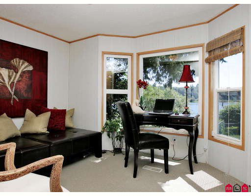 "Photo 7: Photos: 16 9970 WILSON Street in Mission: Mission-West Manufactured Home for sale in ""RUSKIN PARK"" : MLS®# F2823125"