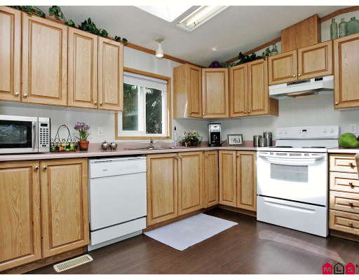 "Photo 3: Photos: 16 9970 WILSON Street in Mission: Mission-West Manufactured Home for sale in ""RUSKIN PARK"" : MLS®# F2823125"