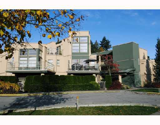 "Main Photo: 207 22277 122ND Avenue in Maple_Ridge: West Central Condo for sale in ""THE GARDENS"" (Maple Ridge)  : MLS®# V741661"
