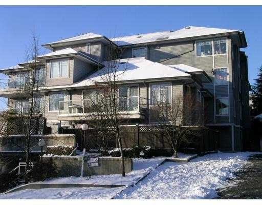 "Main Photo: 408 11671 FRASER Street in Maple_Ridge: East Central Condo for sale in ""BELMAR TERRACE"" (Maple Ridge)  : MLS®# V746656"
