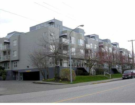 "Main Photo: 212 7800 ST ALBANS Road in Richmond: Brighouse South Condo for sale in ""SUNNYVALE"" : MLS®# V760311"