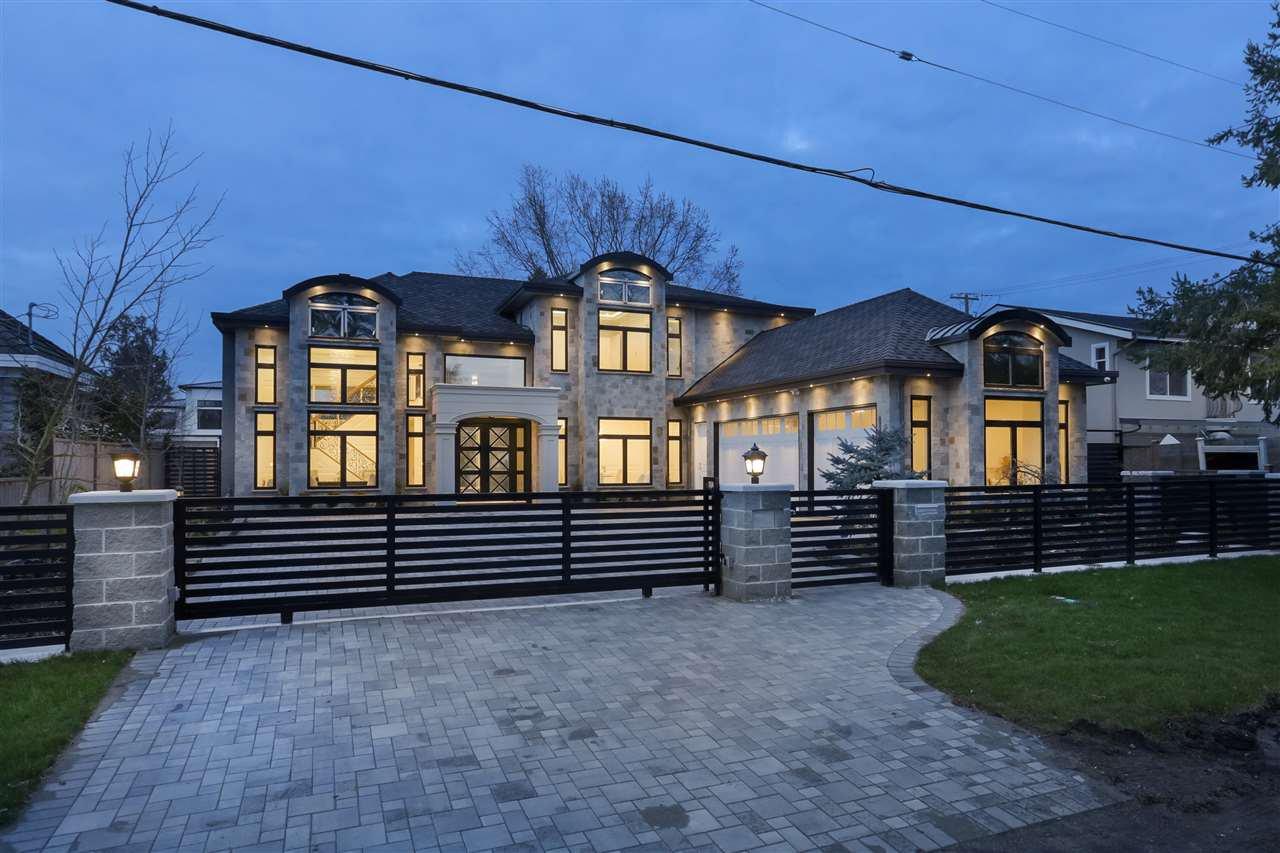 Main Photo: 4951 TILTON Road in Richmond: Riverdale RI House for sale : MLS®# R2452677