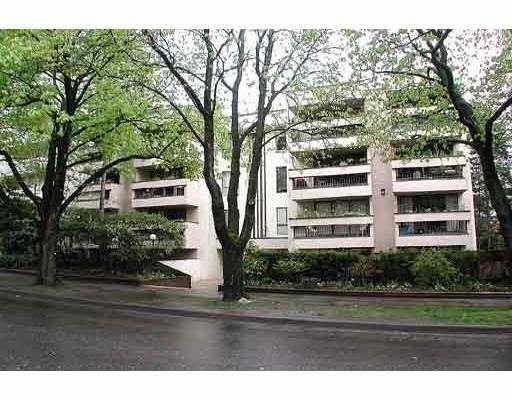 Main Photo: 1234 Pendrell Street in Vancouver: West End VW Condo for sale (Vancouver West)  : MLS®# V619707