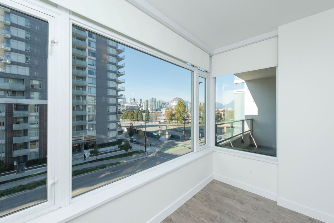 """Main Photo: 602 110 SWITCHMEN Street in Vancouver: Mount Pleasant VE Condo for sale in """"LIDO"""" (Vancouver East)  : MLS®# R2512694"""