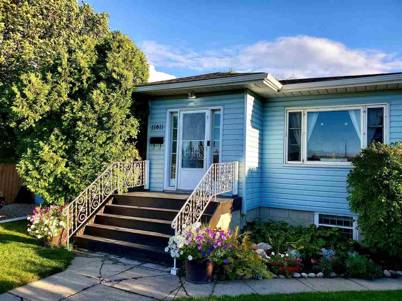 Main Photo: 11011 111 Avenue in Edmonton: Zone 08 House for sale : MLS®# E4222728