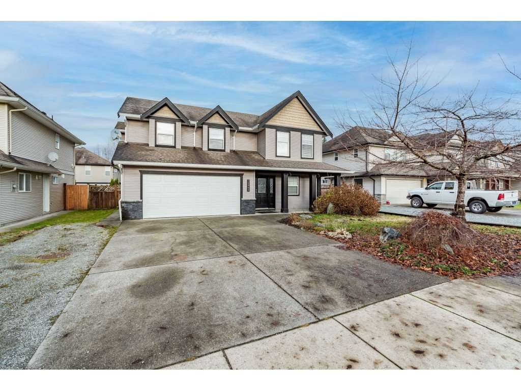 "Main Photo: 32909 DESBRISAY Avenue in Mission: Mission BC House for sale in ""Cedar Valley Estates"" : MLS®# R2525548"