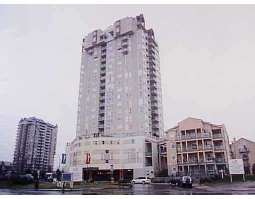 "Main Photo: 1808 10 LAGUNA CT in New Westminster: Quay Condo for sale in ""laguna landing"" : MLS®# V561132"