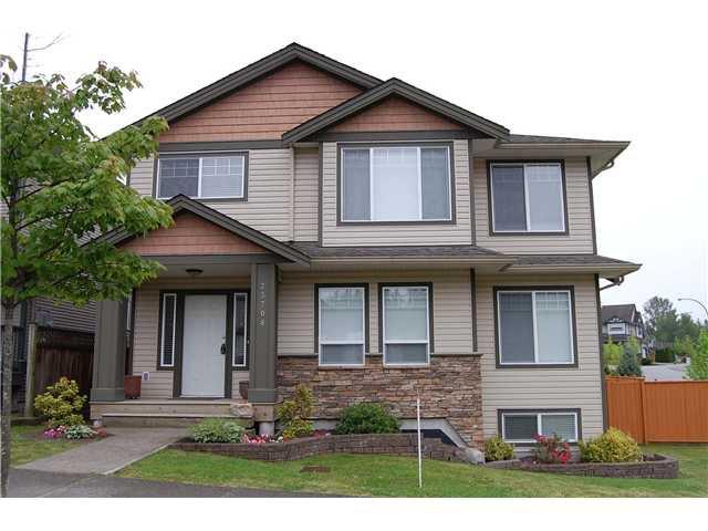 Main Photo: 23708 KANAKA Way in Maple Ridge: Cottonwood MR House for sale : MLS®# V832700