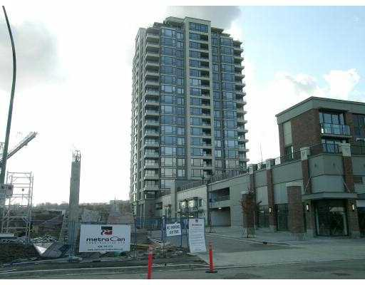 "Main Photo: 1405 4178 DAWSON ST in Burnaby: Central BN Condo for sale in ""TANDEM"" (Burnaby North)  : MLS®# V576412"