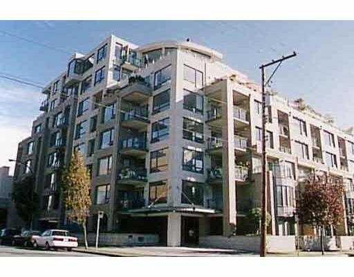 "Main Photo: 1888 YORK Ave in Vancouver: Kitsilano Condo for sale in ""YORKVILLE"" (Vancouver West)  : MLS®# V615577"