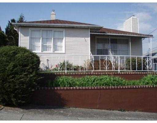"""Main Photo: 425 SCHOOL Street in New_Westminster: The Heights NW House for sale in """"SAPPERTON"""" (New Westminster)  : MLS®# V763952"""