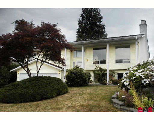 Main Photo: 3694 DUNSMUIR Way in Abbotsford: Abbotsford East House for sale : MLS®# F2916216