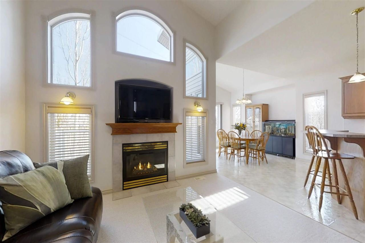 Main Photo: 1217 HENWOOD Place in Edmonton: Zone 14 House for sale : MLS®# E4167999