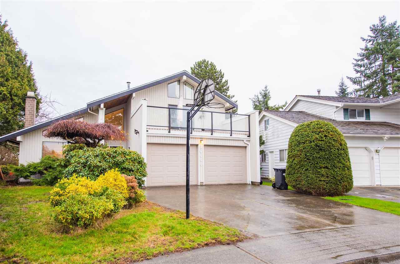 Main Photo: 10060 DEFOE Street in Richmond: Woodwards House for sale : MLS®# R2452907