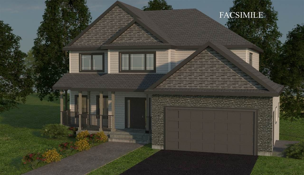 Main Photo: Lot 3 160 Perrin Drive in Fall River: 30-Waverley, Fall River, Oakfield Residential for sale (Halifax-Dartmouth)  : MLS®# 202008939