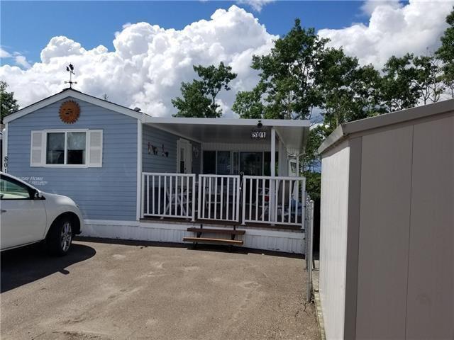 Main Photo: 801 Carefree Resort: Rural Red Deer County Land for sale : MLS®# C4302124