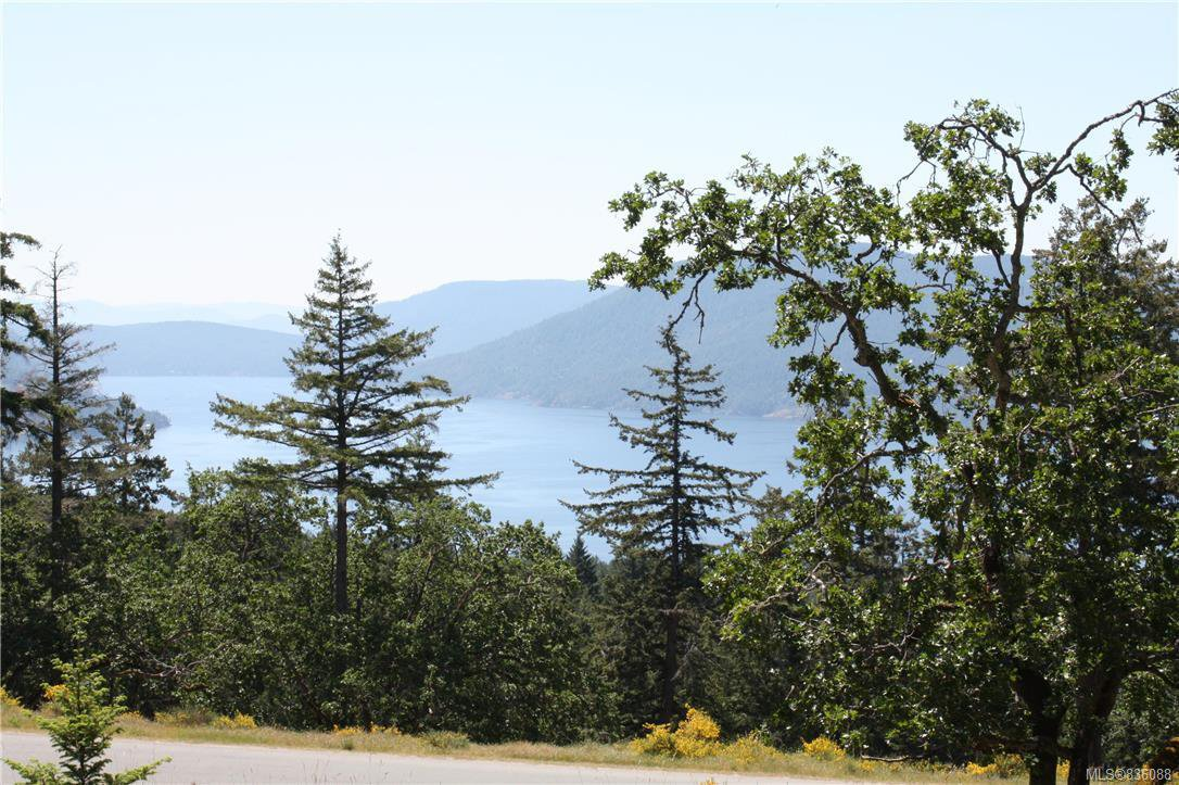 Main Photo: Lot 5 Canvasback Pl in Salt Spring: GI Salt Spring Land for sale (Gulf Islands)  : MLS®# 836088