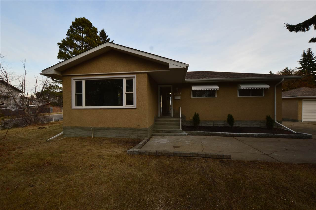 Main Photo: 14015 82 Street in Edmonton: Zone 02 House for sale : MLS®# E4220745