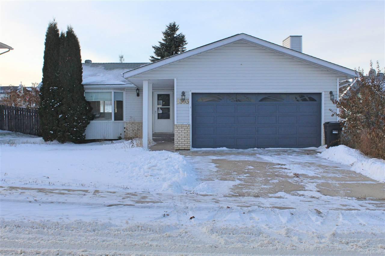 Main Photo: 1303 12 Street: Cold Lake House for sale : MLS®# E4221286