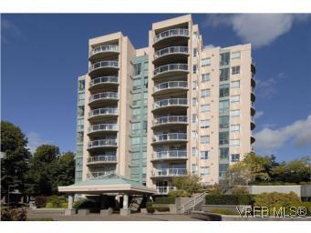 Main Photo: 207 1010 View St in VICTORIA: Vi Downtown Condo for sale (Victoria)  : MLS®# 517506