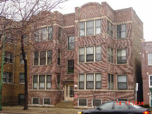 Main Photo: 1516 ADDISON Street Unit 2W in CHICAGO: Lake View Rentals for rent ()  : MLS®# 07574490