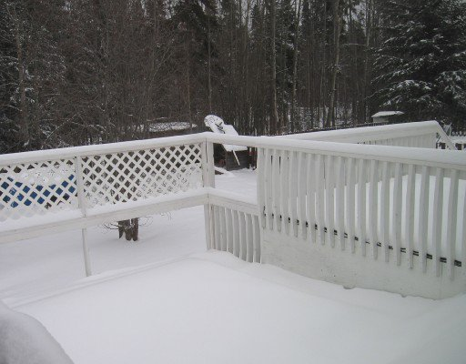 """Photo 9: Photos: 5228 TAMARACK in Fort_Nelson: Fort Nelson -Town House for sale in """"EAST SUB"""" (Fort Nelson (Zone 64))  : MLS®# N188217"""