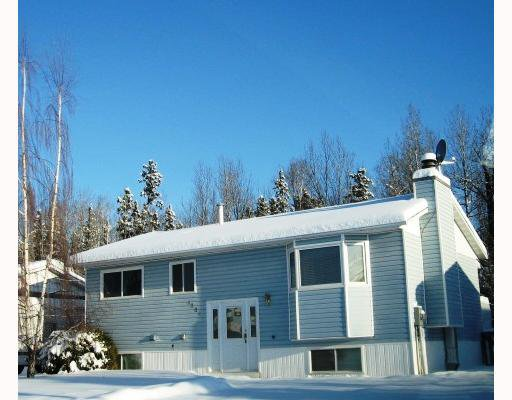 """Main Photo: 5228 TAMARACK in Fort_Nelson: Fort Nelson -Town House for sale in """"EAST SUB"""" (Fort Nelson (Zone 64))  : MLS®# N188217"""