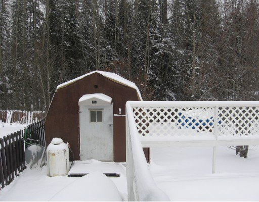 """Photo 10: Photos: 5228 TAMARACK in Fort_Nelson: Fort Nelson -Town House for sale in """"EAST SUB"""" (Fort Nelson (Zone 64))  : MLS®# N188217"""