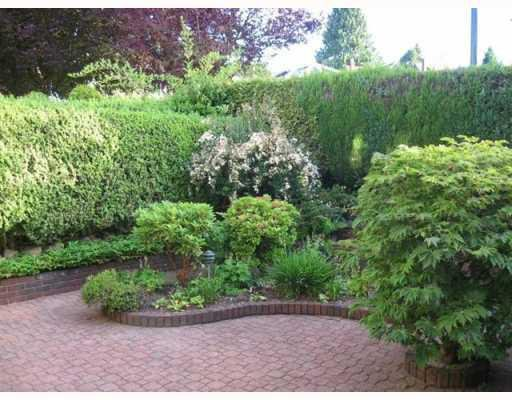 Photo 3: Photos: 3964 QUESNEL Drive in Vancouver: Arbutus House for sale (Vancouver West)  : MLS®# V755634