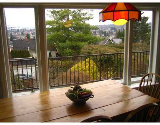 Photo 5: Photos: 3964 QUESNEL Drive in Vancouver: Arbutus House for sale (Vancouver West)  : MLS®# V755634