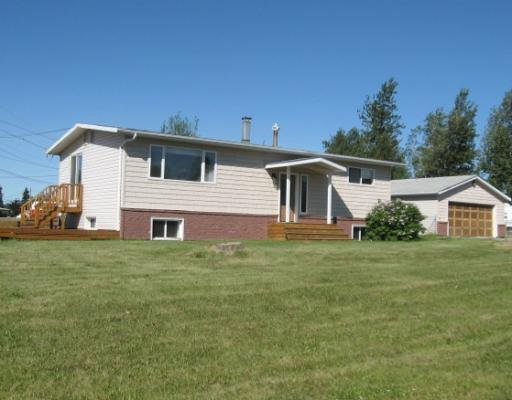 Main Photo: 5504 LIARD Street in Fort_Nelson: Fort Nelson -Town House for sale (Fort Nelson (Zone 64))  : MLS®# N193331