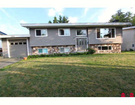 Main Photo: 31904 QUAIL Avenue in Mission: Mission BC House for sale : MLS®# F2915647