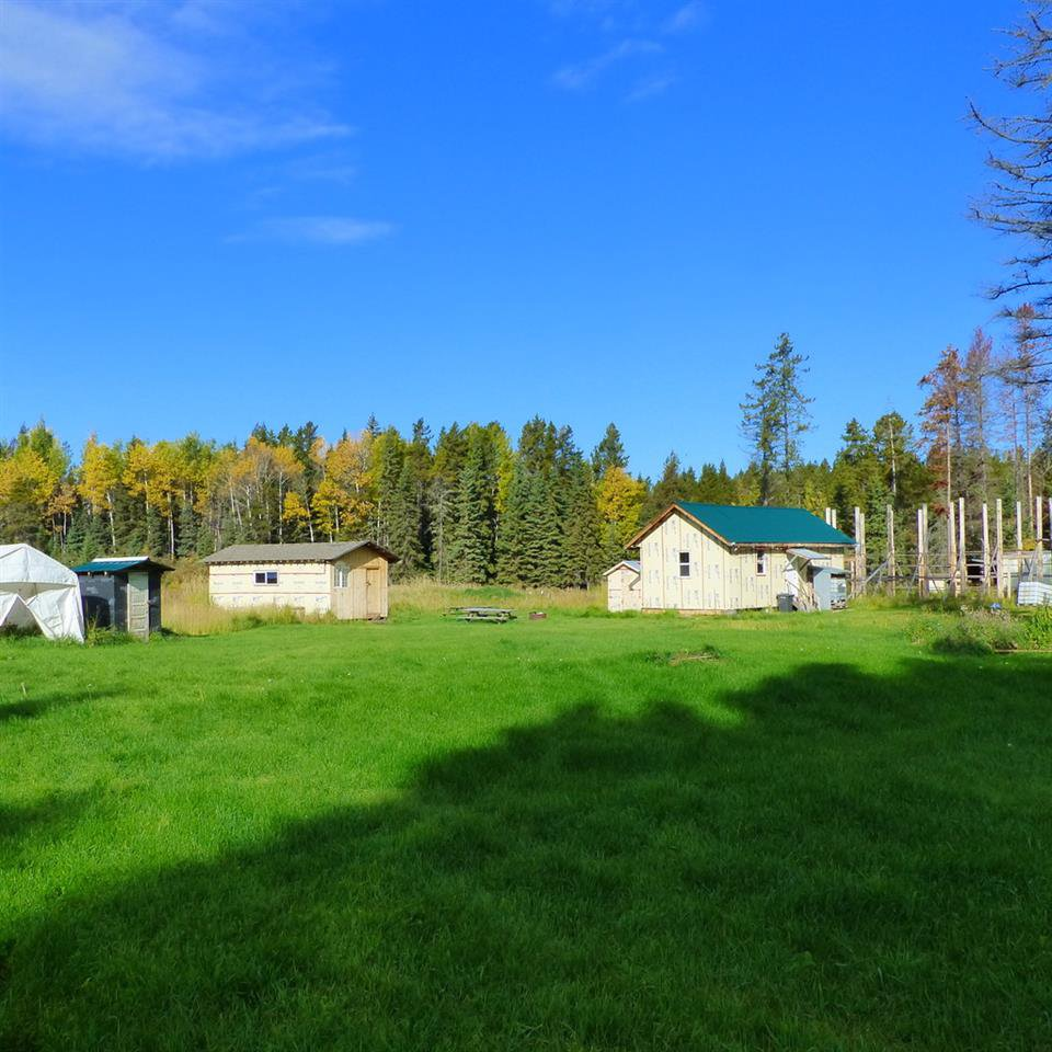 Main Photo: 55001 Twp 465: Rural Wetaskiwin County Cottage for sale : MLS®# E4175004
