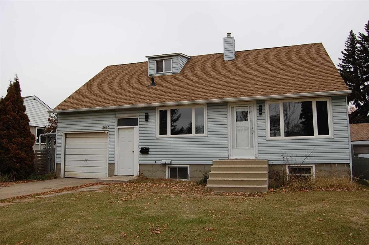 Main Photo:  in Edmonton: Zone 23 House for sale : MLS®# E4178991