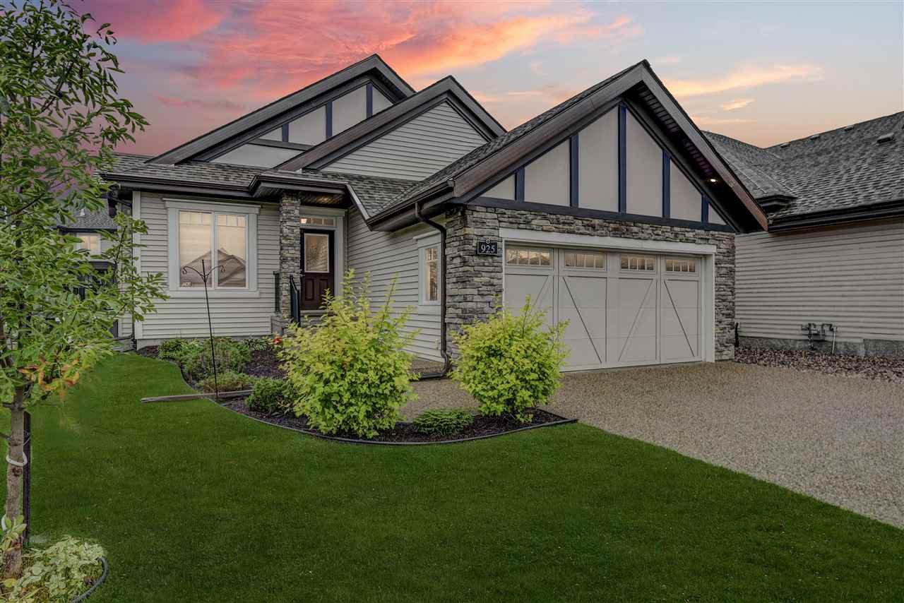 Main Photo: 925 ARMITAGE Court in Edmonton: Zone 56 House for sale : MLS®# E4189163