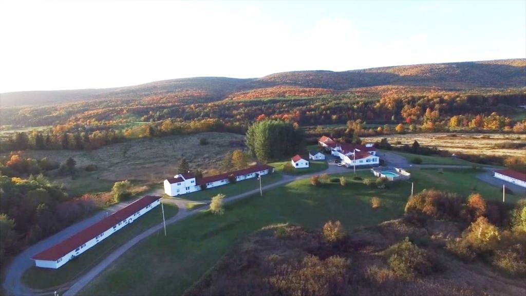 42 glorious acres Margaree