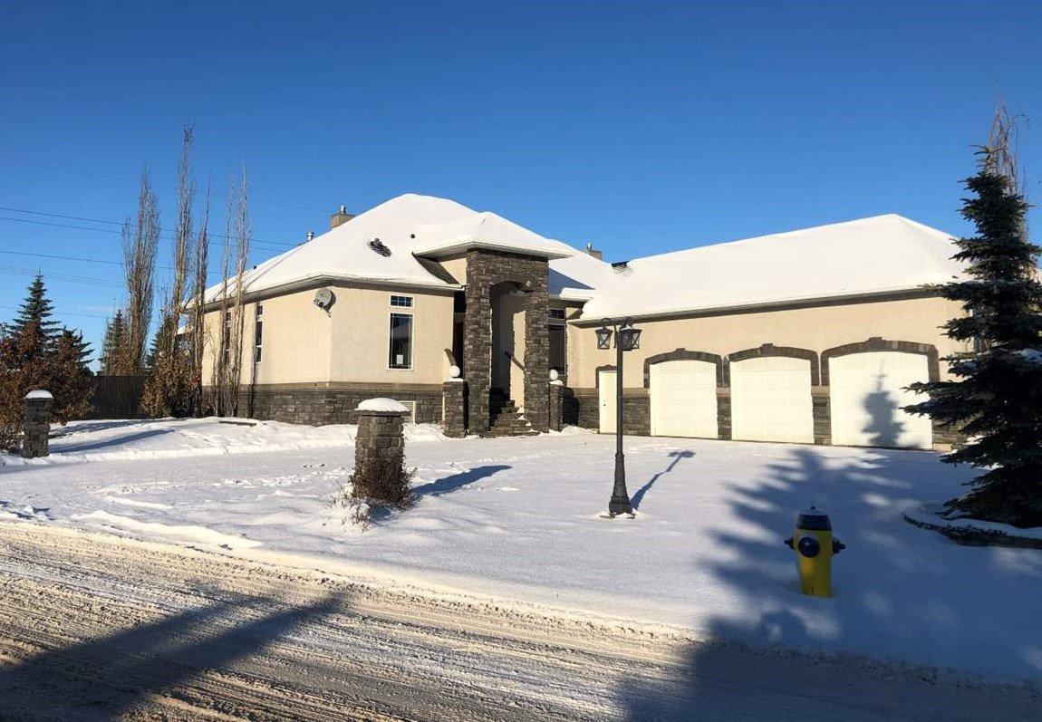 Main Photo: 104 161 Avenue in Edmonton: Zone 51 House for sale : MLS®# E4216336