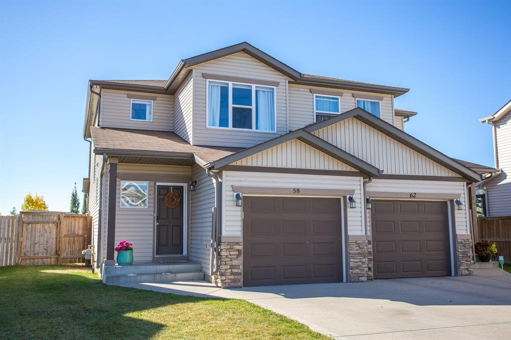 Main Photo: 58 Jensen Place in Red Deer: Johnstone Park Residential for sale : MLS®# A1039261