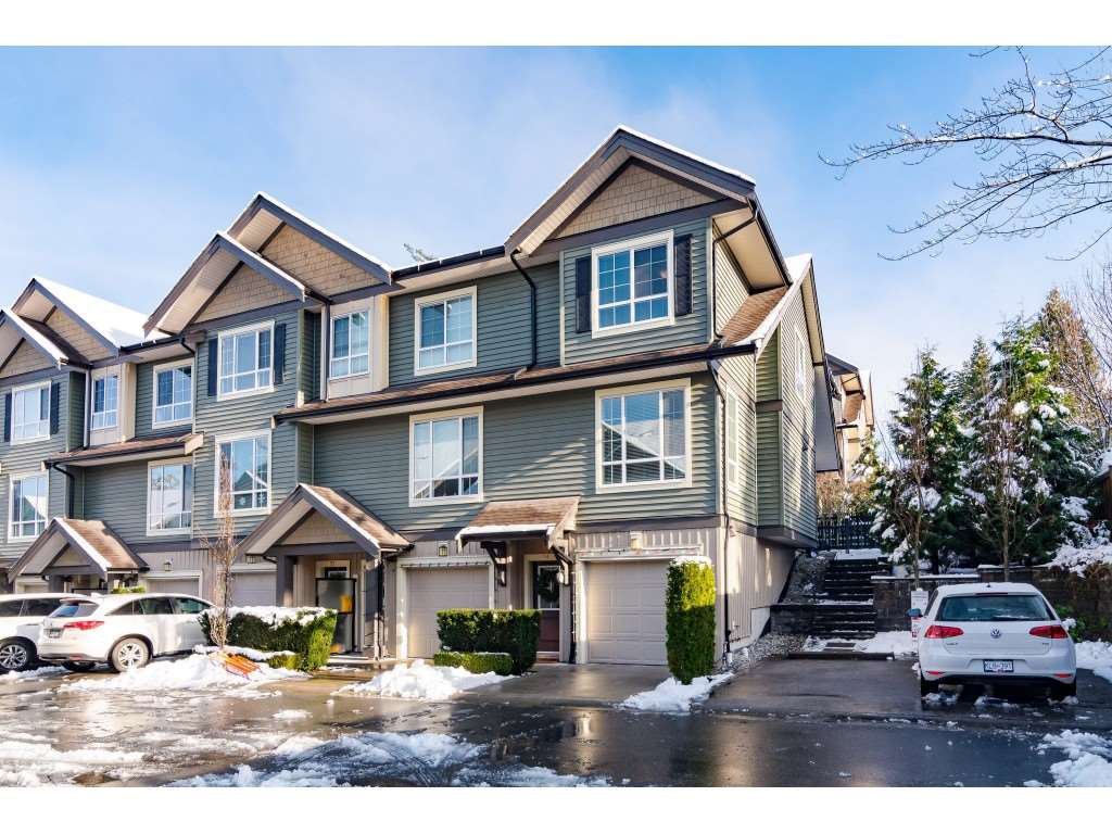 Welcome to #54 - 4967 220 St., Langley at Winchester Estates!