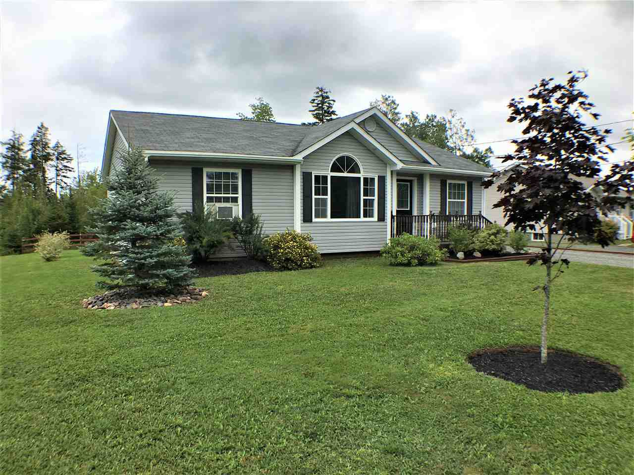 Main Photo: 2500 Spring Garden Road in Westville: 107-Trenton,Westville,Pictou Residential for sale (Northern Region)  : MLS®# 201921298